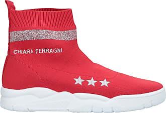 Chiara Ferragni CALZATURE - Sneakers & Tennis shoes alte su YOOX.COM