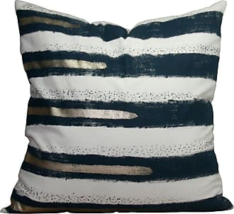A & B Home Decorative Striped Pillow - T42982
