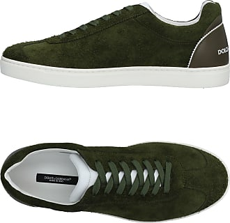 Dolce & Gabbana SCHUHE - Low Sneakers & Tennisschuhe auf YOOX.COM
