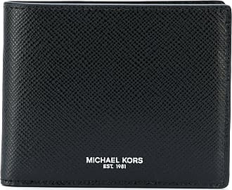michael kors geldbeutel in schwarz ab 45 00 stylight. Black Bedroom Furniture Sets. Home Design Ideas