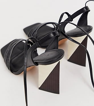 3e844314dc0a Asos® Strappy Heeled Sandals  Must-Haves on Sale up to −70%