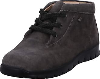 Finn Comfort FinnComfort Leon 02854331298 749912 Womens Ankle Boots Grey Grey Size: 9 UK