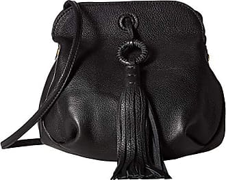 Hobo Birdy (Black) Cross Body Handbags