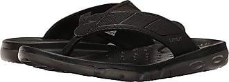 Speedo On Deck Flip (Black/Grey) Mens Sandals