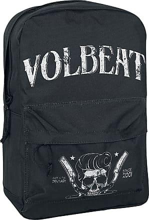 e06dba229e1a4 Volbeat Barber Pocket - Rucksack - schwarz - EMP Exklusiv