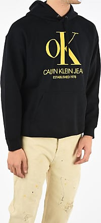 Calvin Klein EST.1978 JEANS Felpa con Stampa taglia S