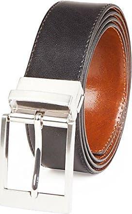 PICARD Gürtel Ledergürtel Herrengürtel Herrenledergürtel Stone//Grau