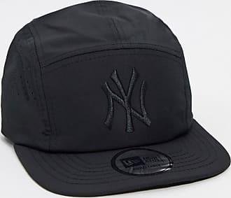 New Era Yankees snapback cap-Black