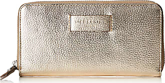 Liebeskind Essential Sally Wallet Large, Womens Wallet, Gold (Moonlight), 2x10x20 cm (W x H L)