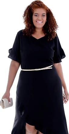 Vickttoria Vick Vestido Rachele Plus Size (46)