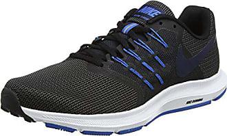 newest df382 d9b84 Swift Homme Running Chaussures Anthracite Run Battle 5 42 Black EU Gris de  Nike Blue Obsidian w5CqpgF