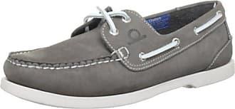 Chatham Marine Pacific II G2, Chaussures Bateau Homme, Gris (Grey 001), 09d140c00dcf