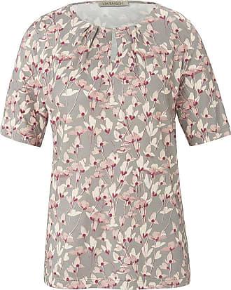 Uta Raasch Rundhals-Shirt Uta Raasch mehrfarbig