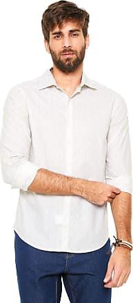Handbook Camisa Handbook Reta Furlan Off-white