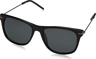 Polaroid Mens PLD 1025/S Y2 Sunglasses, Black RUTHEN, 54