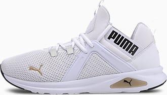 puma chaussure blanche
