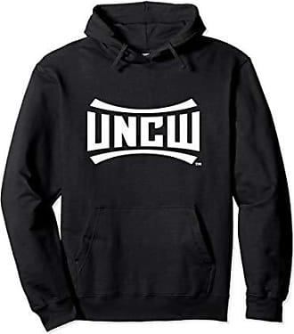 Venley UNCW Seahawks NCAA Womens Fleece Hoodie PPNCW033