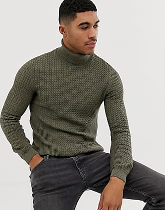 a86a80ad Asos® Polo Neck Jumpers − Sale: up to −60% | Stylight