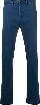 Department 5 Calça chino slim - Azul
