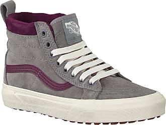 Schuhe in Grau von Vans bis zu −59% | Stylight