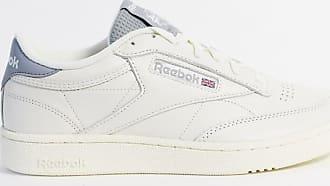 Reebok Classics - Club C 85 MU - Sneaker in gebrochenem Weiß