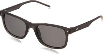 Polaroid Mens PLD 2038/S Y2 Sunglasses, Grey, 52