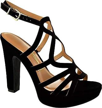 09e560987 Sandálias De Salto de Vizzano®: Agora com até −27% | Stylight