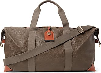Mulberry Medium Clipper Holdall - Green