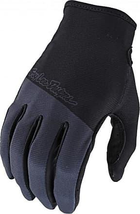 Troy Lee Designs Flowline Glove Guanti Unisex | nero/grigio