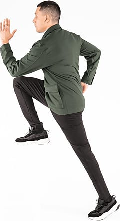 Perform Collection Performance Premium Jacket - Green