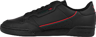 adidas Originals Continental 80 Sneaker - Schwarz