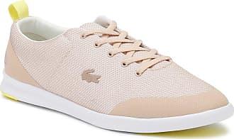Lacoste Avenir 218 1 Womens Trainers Blush Pink - 7 UK 2b7ae9400f4