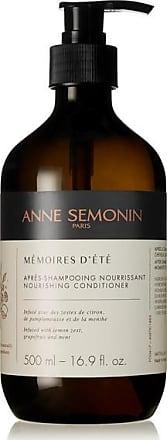 Anne Semonin Mémoires Dété Nourishing Conditioner, 500ml - Colorless