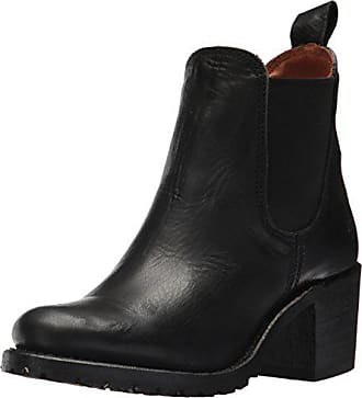 b3bbced9376 Frye®: Black Ankle Boots now up to −61%   Stylight