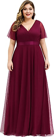 Red Elegant Dresses: Shop up to −70% | Stylight