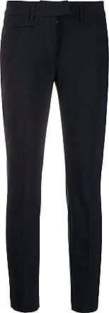 Dondup tailored slim-fit trousers - Azul