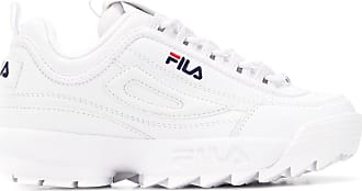 Fila Disruptor sneakers - Weiß