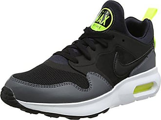 separation shoes f5e87 24c3a Nike Air Max Prime, Baskets Mode Homme, Noir Black-Dark Grey-Vert