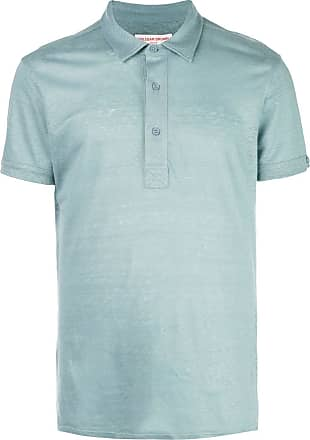 Orlebar Brown Sebastian polo shirt - Blue