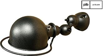 Jieldé Loft wall lamp hammered finish vintage design