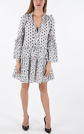Ulla Johnson Floral Printed Mini Dress Größe 2