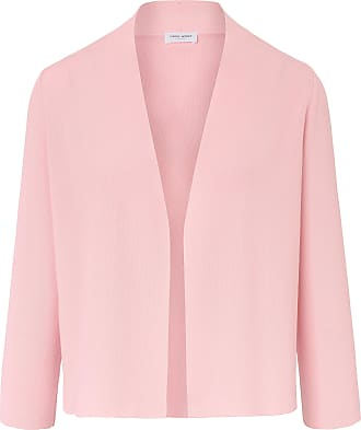 Gerry Weber Open-front cardigan 3/4-length sleeves Gerry Weber pale pink