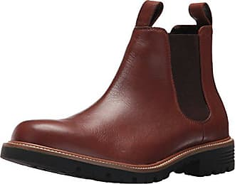 355cc81cb9346 Cole Haan Mens GRANTLAND 2-Gore Chelsea WP Boot, Woodbury, 7 Medium US