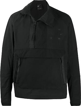 Nike Tech Pack Jacke - Schwarz