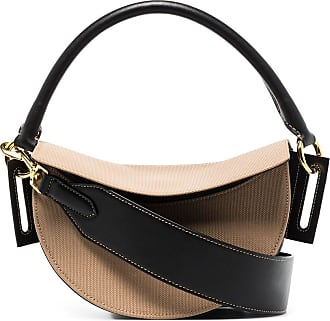 Yuzefi Dip shoulder bag - Multicolour