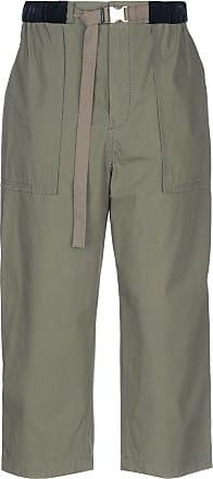 sacai PANTALONI - Pantaloni su YOOX.COM