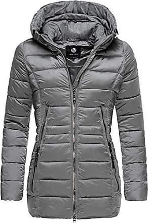 Damen Winterjacken in Grau Shoppen: bis zu −70% | Stylight