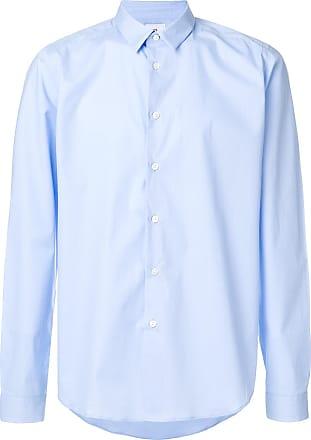 Paul Smith long sleeve shirt - Blue