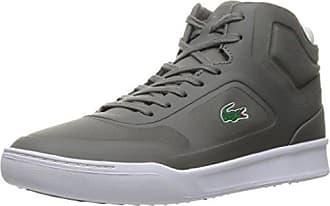 b119fd96b Lacoste Mens Explorateur Mid SPT 316 1 SPM Fashion Sneaker