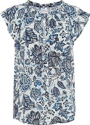 Velvet Mirasol floral blouse